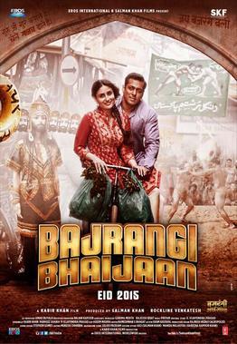 Watch Bajrangi Bhaijaan 2015 Full Movie Online Free Download